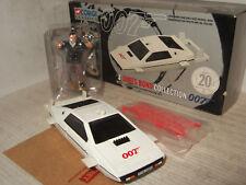 Corgi 65001 James Bond 007 Collection, Lotus Esprit & Jaws Figure Set