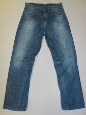 G-Star Jeans Mod. A Crotch 31/30 blau denim