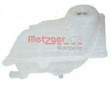 Ausgleichsbehälter, Kühlmittel für Kühlung METZGER 2140004