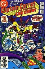 NEW Showcase Presents: Captain Carrot and His Amazing Zoo Crew by Various