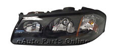 HEADLIGHT ASSEMBLY 00-04 CHEVROLET IMPALA LH