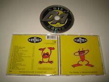 Les médecins/Die Bestie en Menschengestalt (METRONOME / 521 017-2) CD Album
