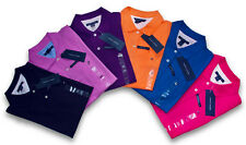 Tommy Hilfiger Damen Poloshirt Polo Shirt classic -- 6 Farben --  Size XS-XXL
