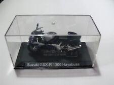 Modellino Moto scala 1:22 per collezionisti SUZUKI GSX-R1300  [N1]