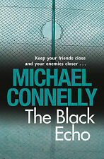 The Black Echo, Michael Connelly, New