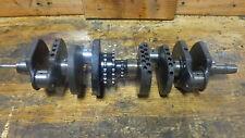 1974 HONDA CB750 HM623 ENGINE CRANKSHAFT