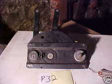 NOS 1938 1939 Plymouth Standard  RF window regulator