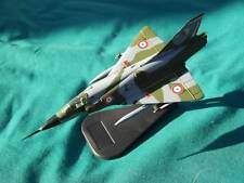 ITALERI FABBRI AG030 DASSAULT MIRAGE III FRANCE FRENCH DIE CAST MODEL AIRCRAFT