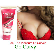 Big Beauty Bust Boost Boobs Breast Enlargement Firming Cream/Gel 50gm.