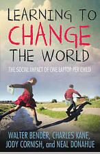 Imparare a cambiare il mondo: l'impatto sociale di un portatile per bambino, NUOVO, fare