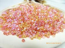 11/0 Abracadabra Mix Miyuki Glass Round Seed Beads 10 Grams