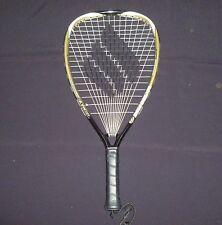 Ektelon Power Line Powerring Excel Racquetball Racquet Euc #918