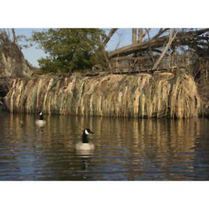 Avery KillerWeed Duck Boat Camo Blind Kit All Terrain