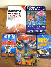 Mystery Mixed Lot Books