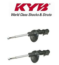 Volvo S60 04-07 Front Left and Right Suspension KIT Struts KYB Excel-G 334611