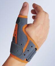 Premium Thumb Splint / Thumb Support Brace For Thumb Injuries & Instabilities