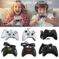 Wireless /USB Wired Gamepad Game Controller Joystick for Xbox 360 Xbox 360 Slim