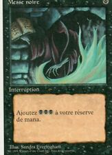 Magic Mtg Foreign French Dark Ritual   near mint