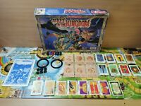 The Key To The Kingdom Board Game Vintage 1990 Waddingtons (please read)