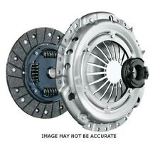 Ford Puma Ec 1997-2002 Clutch Kit Transmission Replacement Spare Replace Part