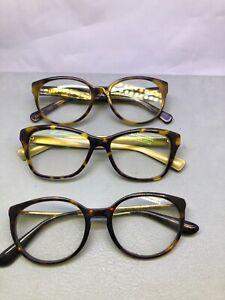 Dolce&Gabbana women eye frame lot of 3