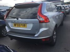 2009 VOLVO XC60 2.4 D5 SE 205 BHP **9 SERVICES, FABULOUS SPEC AND OPTIONS**