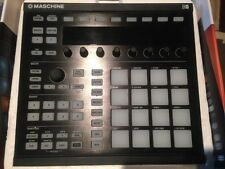 Maschine Mk2 Groove Synthesizer