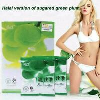 1Box(15PCS)Share Plum Suibianguo Weigt LOSS Natural CL Fat Slimming Diet H9L8