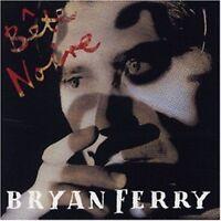Bryan Ferry Bête noire (1987) [CD]