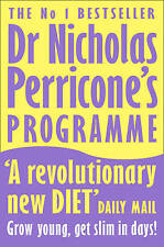 Very Good, Dr Nicholas Perricone's Programme: Grow Young, Get Slim, in Days!, Pe