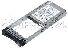 IBM 45w7731 450gb 10k 6g SAS SFF 6.3cm 45w7454