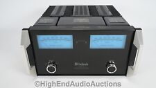 McIntosh MC452 Quad Balanced Power Amplifier - 450 Watts/CH - Audiophile
