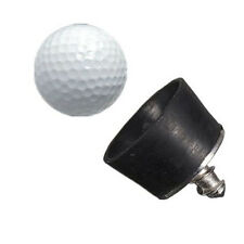 1x Golf Ball Tee Pick Up Suction Cup Picker Sucker Retriever Grabber Putter Grip