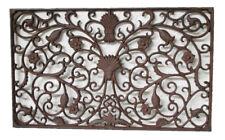 Christmas Gift Idea |Cast Iron Doormat|Backyard|Yard|Garden|Home Decor 56x 89CM