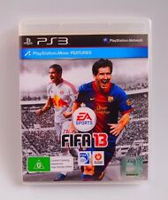 FIFA 13, Sony Playstation 3 Video Games