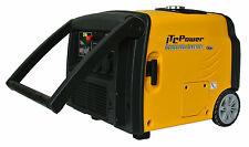Not-Stromaggregat Stromerzeuger Inverter ITC POWER 3.200 Watt GG35EI