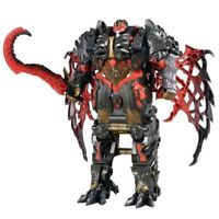 New Takara Tomy Transformers Movie TLK-31BIG Speed Change Dragonstorm From Japan