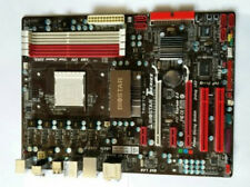 BIOSTAR TA870+ SOCKET AM3 AMD DDR3 eSATA USB 2.0 PCI Express 2.0