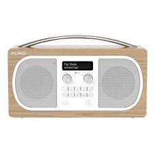 Pure Evoke D6 DAB FM Digital Radio Stereo With Bluetooth