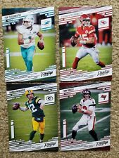 """🏈2021 Prestige Football Base Set no.1-200 """"Pick Your Own Cards"""""""
