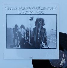 "Vinyle 33T Randy California  ""Kapt. Kopter and the (fabulous) twirly birds"""
