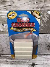 New listing Bag Grabber Scented Trash Bag Clips Jasmine Scented