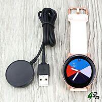 Samsung Galaxy Watch Active 2019 SM-R500 4GB Bluetooth 4.2 Smartwatch Rose Gold