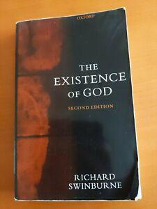 The Existence of God by Richard Swinburne (Paperback, 2004)
