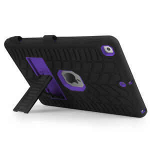 """For iPad 8th Gen 2020 /7th Gen 10.2"""" 2019 Heavy Duty Case Shockproof Stand Cover"""