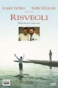 Dvd RISVEGLI (1990)  - Robert De Niro Robin Williams ......NUOVO