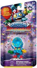 NIB Birthday Bash Big Bubble Pop Fizz Skylanders Superchargers Character Figure