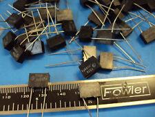 2C 15-Qty Electronic Components 652A .0169Fa