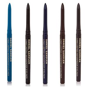 Daniel Sandler / Velvet Waterproof Eyeliner / Various Shades / Long-Wearing