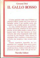 IL GALLO ROSSO GIOVANNI DUSI A233